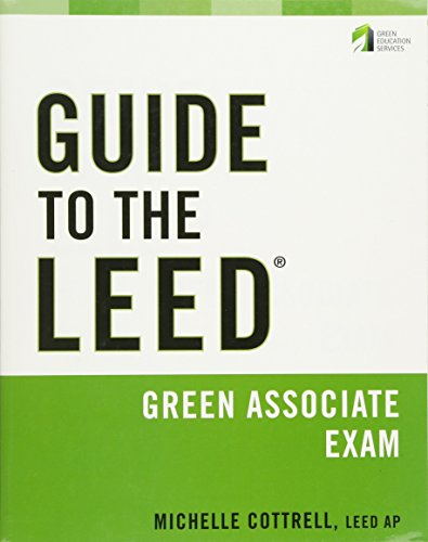 9780470608296: Guide to the LEED Green Associate Exam