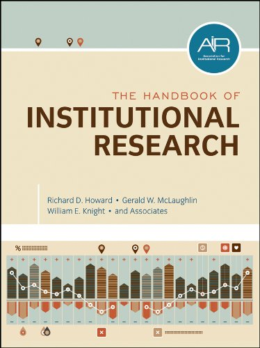 9780470609538: The Handbook of Institutional Research
