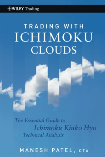 9780470609934: Trading with Ichimoku Clouds: The Essential Guide to Ichimoku Kinko Hyo Technical Analysis