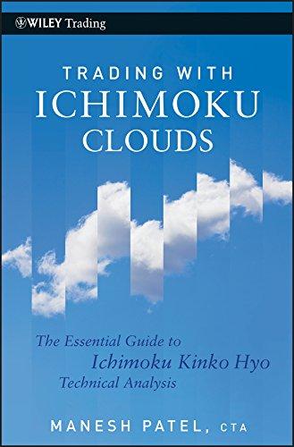 9780470609934: Trading with Ichimoku Clouds: The Essential Guide to Ichimoku Kinko Hyo Technical Analysis