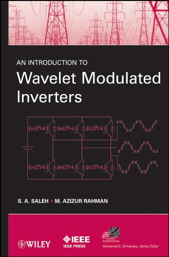 9780470610480: An Introduction to Wavelet Modulated Inverters
