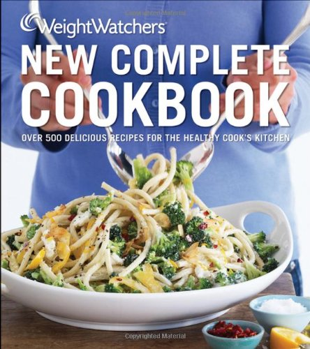 9780470614518: Weight Watchers New Complete Cookbook, Fourth Edition