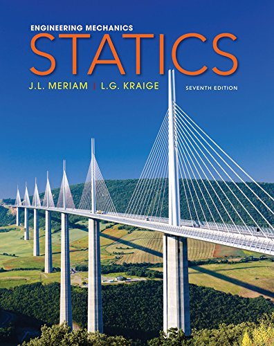 9780470614730: Engineering Mechanics 7E Statics