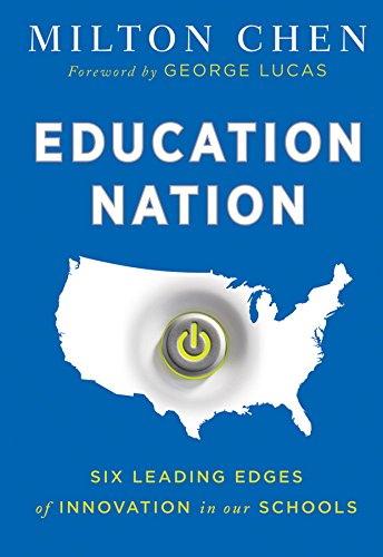 9780470615065: Education Nation: Six Leading Edges of Innovation in our Schools