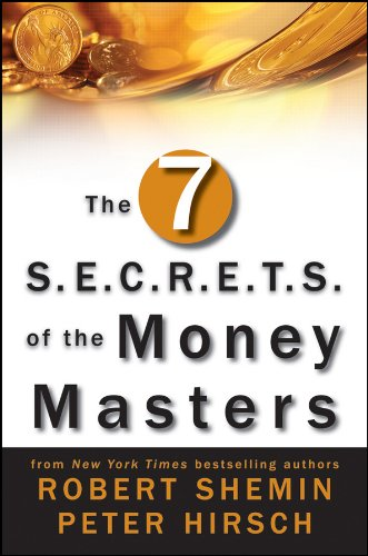 9780470615188: The Seven S.E.C.R.E.T.S. of the Money Masters