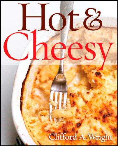 9780470615355: Hot & Cheesy