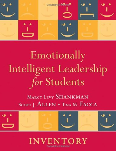 9780470615720: Emotionally Intelligent Leadership for Students: Inventory