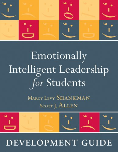 9780470615737: Emotionally Intelligent Leadership for Students: Development Guide