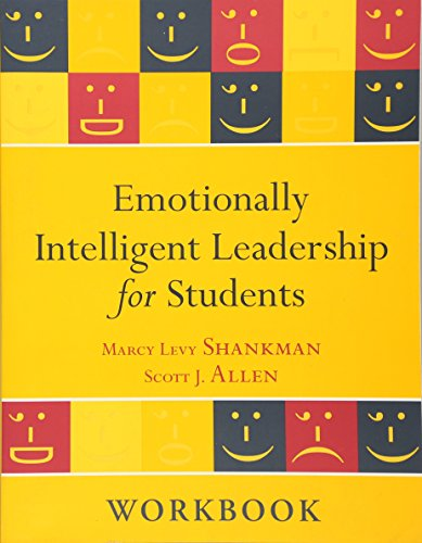 9780470615744 Emotionally Intelligent Leadership For Students