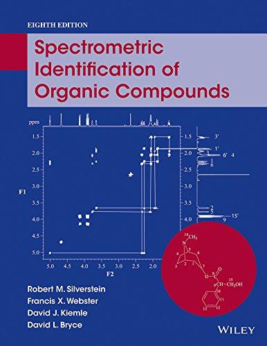 9780470616376: Spectrometric Identification of Organic Compounds