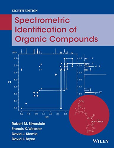 9780470616376: Spectrometric Identification of Organic Compounds