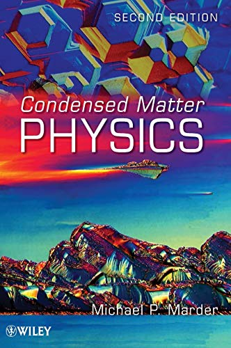 9780470617984: Condensed Matter Physics