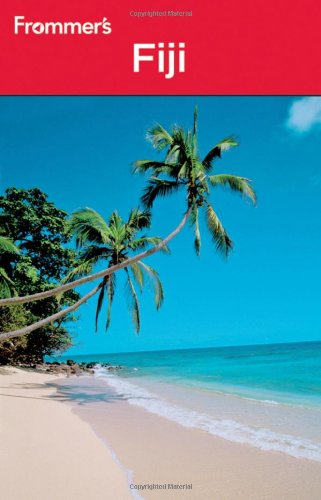 9780470618271: Frommer's Fiji (Frommer's Complete Guides)