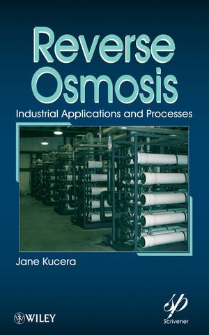 9780470618431: Reverse Osmosis: Design, Processes, and Applications for Engineers