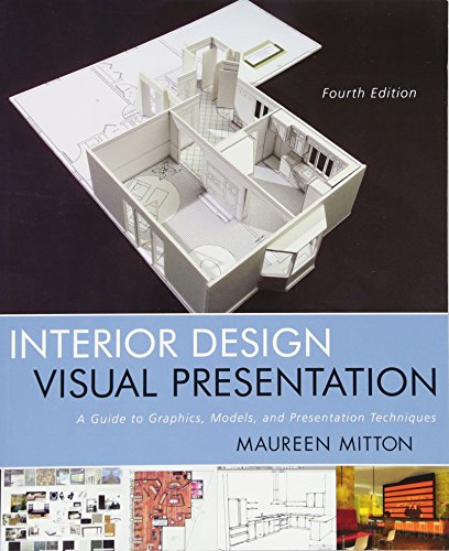 9780470619025: Interior Design Visual Presentation: A Guide to Graphics, Models and Presentation Techniques