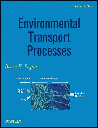 9780470619599: Environmental Transport Processes