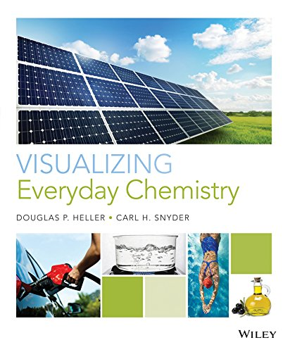 9780470620663: Visualizing Everyday Chemistry (Visualizing Series)
