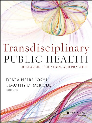 9780470621998: Transdisciplinary Public Health: Research, Education, and Practice