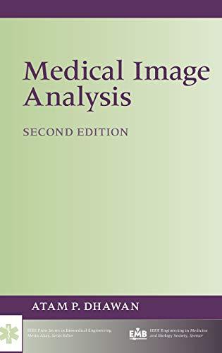 9780470622056: Medical Image Analysis