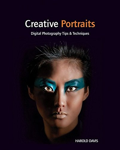 9780470623268: Creative Portraits: Digital Photography Tips and Techniques