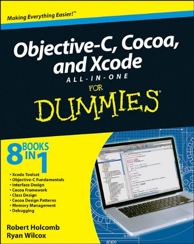 9780470623664: Objective-C, Cocoa, and Xcode All-in-One For Dummies?