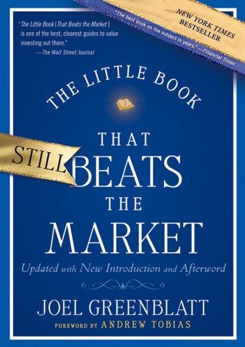 9780470624159: The Little Book That Still Beats the Market