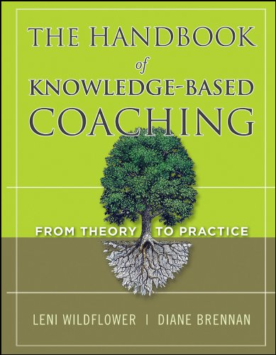 9780470624449: The Handbook of Knowledge-Based Coaching: From Theory to Practice