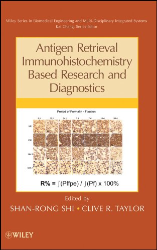 9780470624524: Antigen Retrieval Immunohistochemistry Based Research and Diagnostics