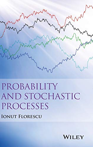 9780470624555: Probability and Stochastic Processes