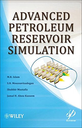 9780470625811: Advanced Petroleum Reservoir Simulation