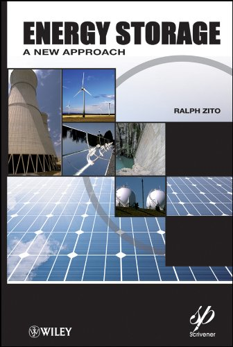 9780470625910: Energy Storage: A New Approach (Wiley-Scrivener)