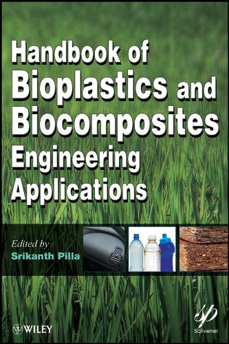 9780470626078: Handbook of Bioplastics and Biocomposites Engineering Applications