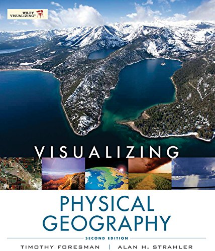 9780470626153: Visualizing Physical Geography