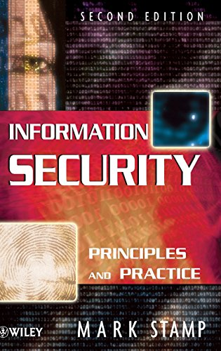 9780470626399: Information Security: Principles and Practice