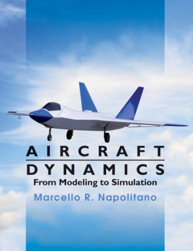 9780470626672: Aircraft Dynamics: From Modeling to Simulation