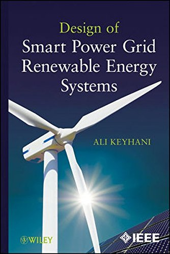 9780470627617: Design of Smart Power Grid Renewable Energy Systems