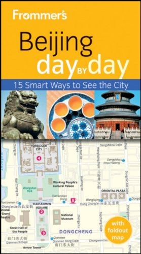 9780470630068: Frommer's Beijing Day by Day (Frommer's Day by Day - Pocket)