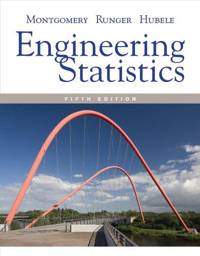 9780470631478: Engineering Statistics