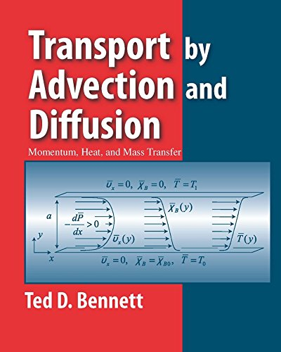 9780470631485: Transport By Advection and Diffusion
