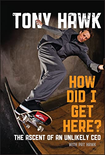 9780470631492: How Did I Get Here?: The Ascent of an Unlikely CEO