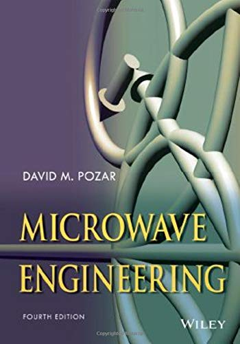 9780470631553: Microwave Engineering