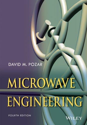 9780470631553: Microwave Engineering