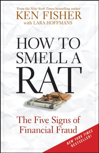 9780470631966: How to Smell a Rat: The Five Signs of Financial Fraud