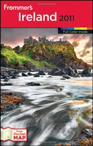 9780470632307: Frommer's Ireland 2011 (Frommer's Complete Guides)