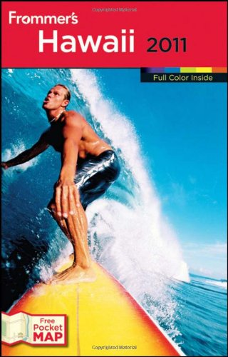 9780470632369: Frommer's Hawaii 2011 (Frommer's Color Complete)