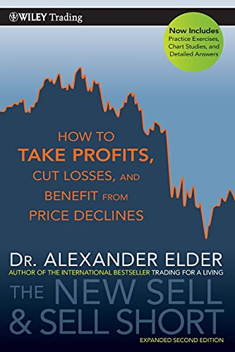 9780470632390: The New Sell and Sell Short: How to Take Profits, Cut Losses, and Benefit from Price Declines (Wiley Trading)