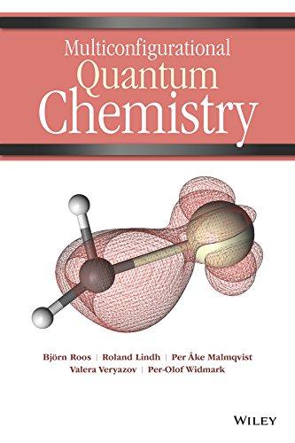 9780470633465: Multiconfigurational Quantum Chemistry