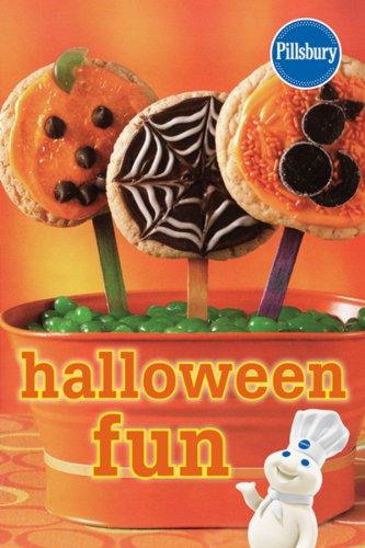 9780470633571: Pillsbury Halloween Fun