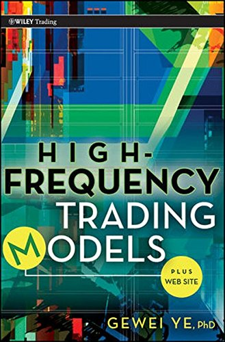 9780470633731: High Frequency Trading Models, + Website