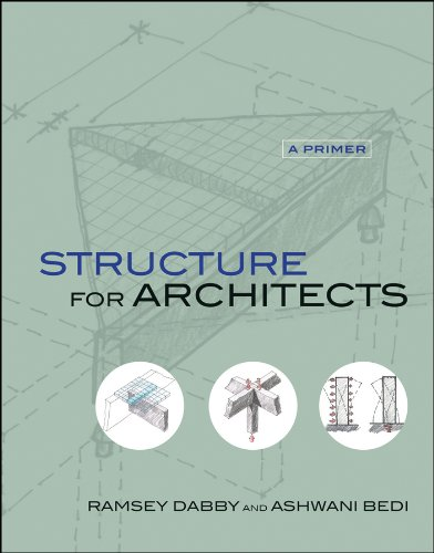 9780470633762: Structure for Architects: A Primer